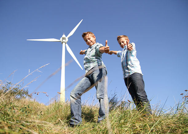 Windenergie-beratung